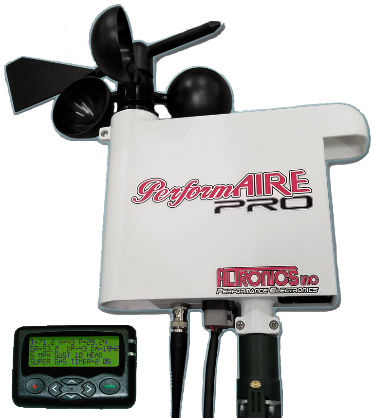 Performaire PRO w/ Paging